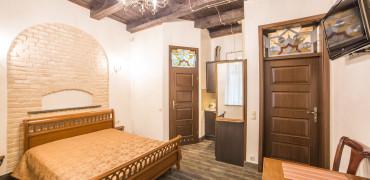 Квартира на вул. Валова, 16-2