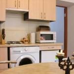 кухня на подобовій квартирі у Львові по вул. Мартовича 3