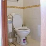 туалет на подобовій квартирі у Львові по вул. Мартовича 3
