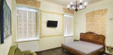 Квартира на вул. Валова, 21-1