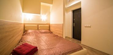 Квартира на вул. Раппопорта, 7а-2