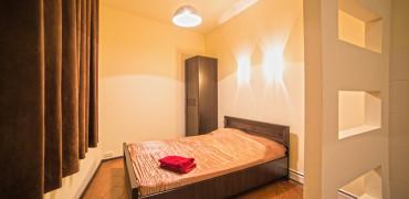 Квартира на вул. Раппопорта, 7б