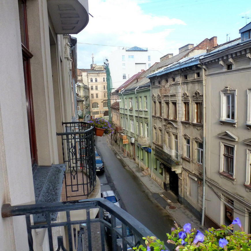 Тонкости аренды квартиры посуточно во Львове