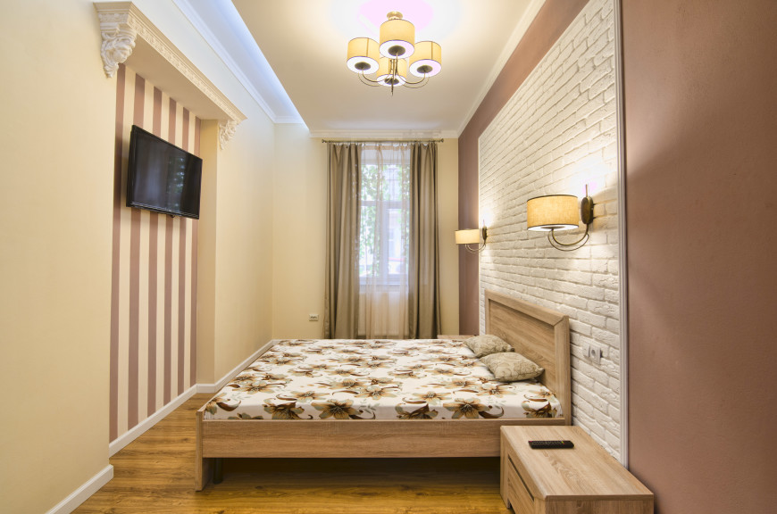 Cheap 2-bedroom apartments in Lviv
