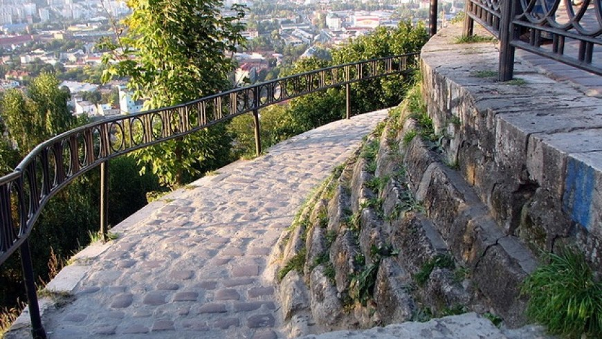10 places to visit in Lviv